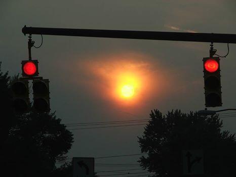 New Ohio Red Light Law