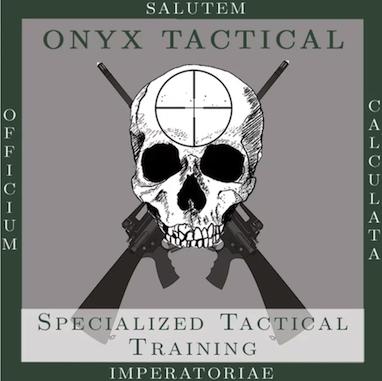 Onyx Tactical Training