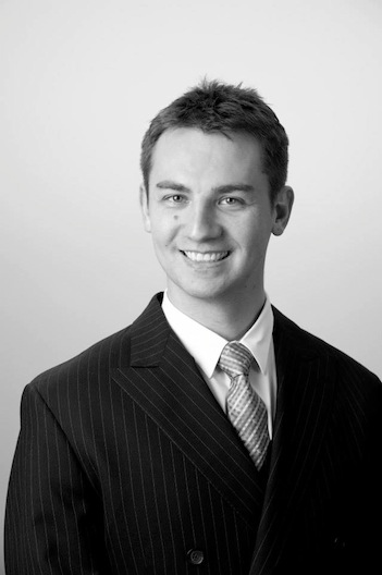 Attorney Justin Flickinger