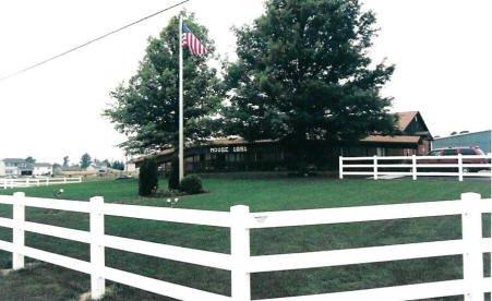 Marysville Moose Lodge