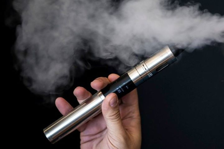Do you use E-cigarettes? Check out this story about a lawyer who's pants caught …