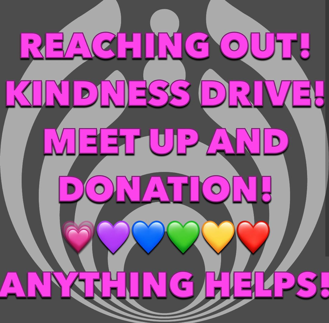 Kindness Drive
