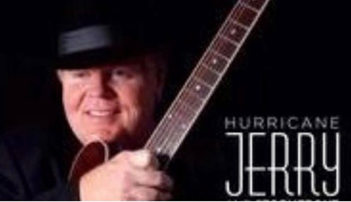 Jerry Loos will be the opening act for the Poker Run.   Check him out here: