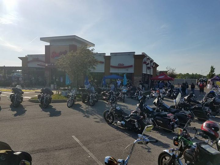 Second ever Hope Matters bike night at Bostons! We hold bike night on the 1st an…