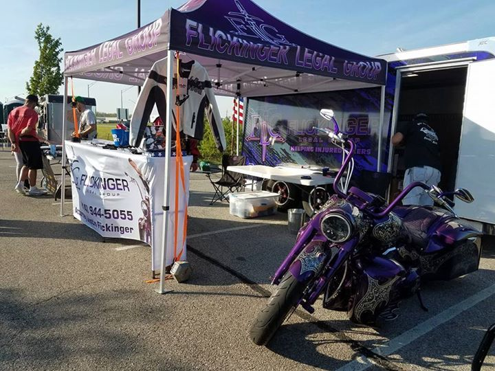 The Hope Matters bike night is on the 1st and 3rd Tuesday of the month, meaning …