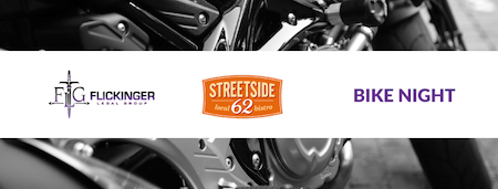 Streetside 62-motorcycle accident attorney