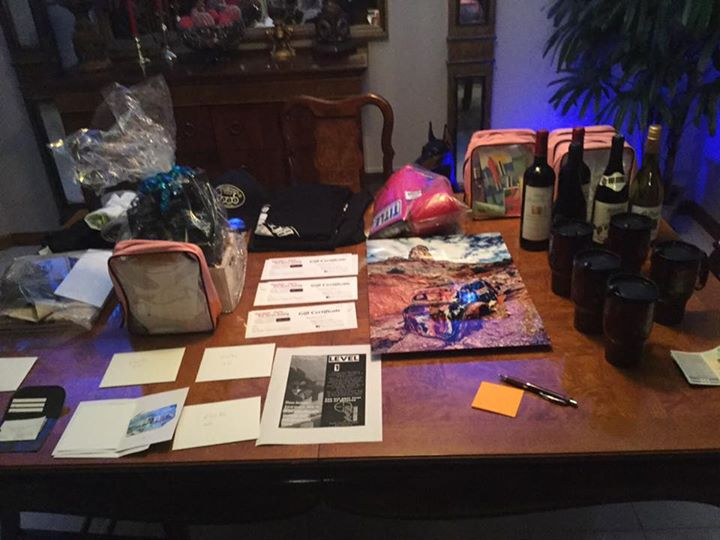 auction items motorcycle accident attorney