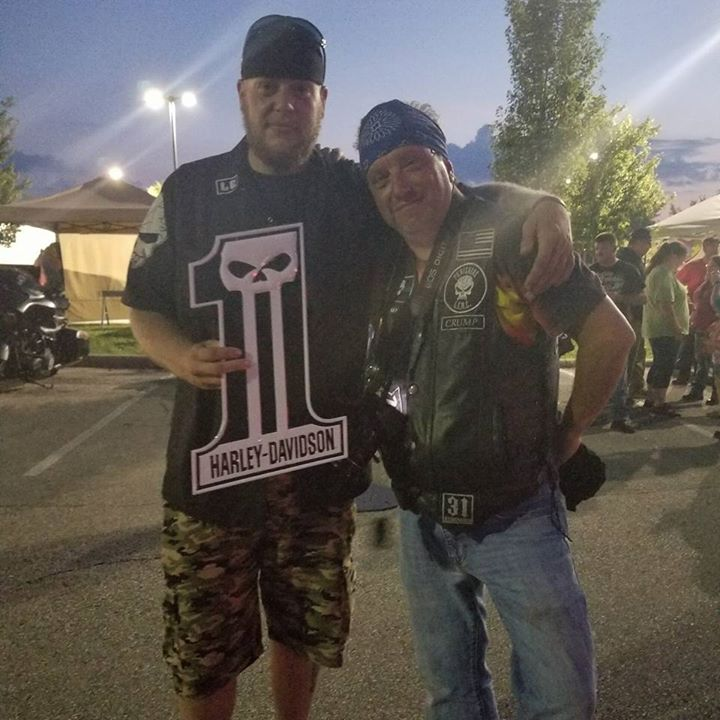 Hope Matters bike night motorcycle accident attorney