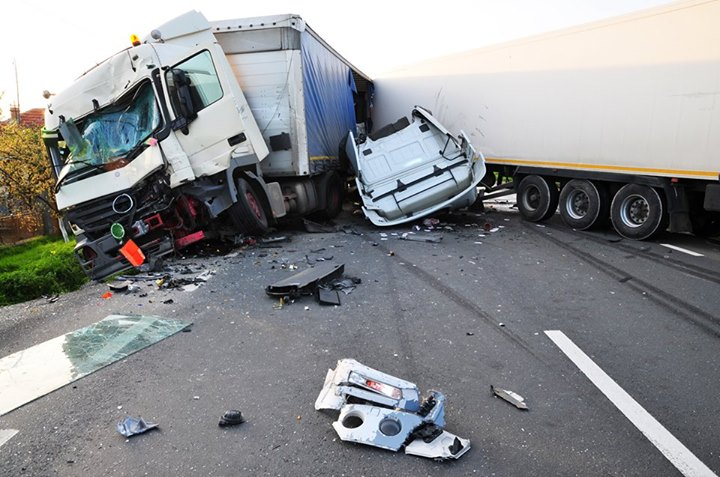 The last thing you want to be worried about after a truck accident is how to han…