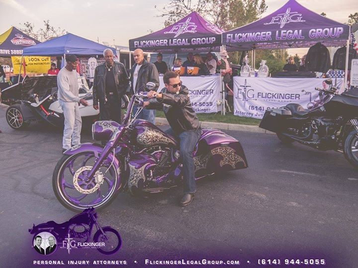 Tonight is the second BIKE GIVEAWAY! Are you going to win a Harley Davidson moto…